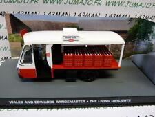 JB130E voiture 1/43 IXO 007 JAMES BOND : Laitier Wales and Edwards Rangemaster