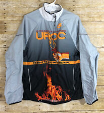 Champion System UROC champ-sys.com Mens Med Cycling Jacket Uber Hoka Lensbaby