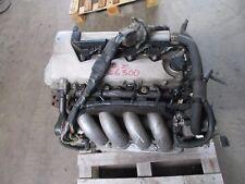 Toyota 2zz 2zz-ge motor engine Celica Avensis Lotus