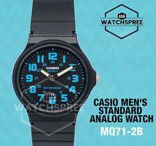 Casio Men's Standard Analog Watch MQ71-2B