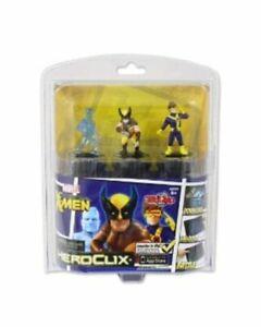 1x Tabapp: Wolverine und Die X-Men: Starter Set Neu Tabapp Elite - Heroclix