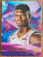 2019-20 Panini Court Kings Level 1 Rookies Zion Williamson RC Rookie