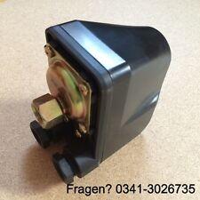 Druckschalter 230V für Hauswasserwerk Druckwächter 1-5bar 10A Brunnenpumpe