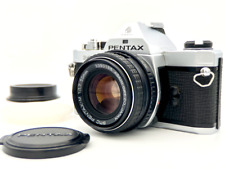 [Near Mint] ASAHI PENTAX MX SLR Film Camera w/ SMC-M 50mm F1.7 Lens from JAPAN
