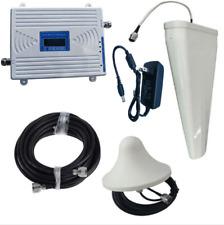 2G 3G 4G 900/1800/2100 Handy Signal Verstärker Booster Amplifier Repeater