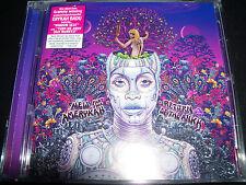 ERYKAH BADU New Amerykah Part II: Return Of The Ankh (Australia) CD - New