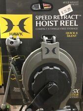 Hawk Speed Retract Hoist Reel