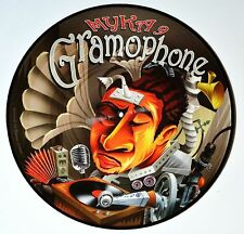 Myka 9 - Picture Disc - Gramophone - 12 Inch Vinyl
