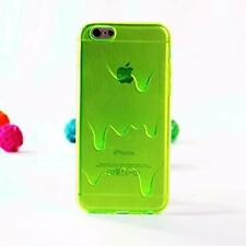 Neon Green Slime Time iPhone Case - iPhone 6 Plus & 6s Plus