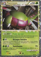 Yanmega Prime - HS : Triomphe - 98/102 - Carte Pokemon Neuve France