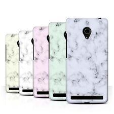 Étuis, housses et coques blancs pour téléphone mobile et assistant personnel (PDA) ASUS