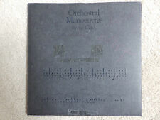 "ORCHESTRAL MANOEUVRES IN THE DARK / OMD - ELECTRICITY- FACTORY - SIGNED 7""  FAC6"
