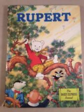 Rupert Annual, Daily Express Publication, Beaverbrook Newspapers Ltd, 1973