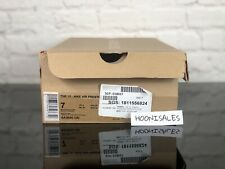 Nike Air Presto White Black Cone AA3830 100 Size 7 BOX