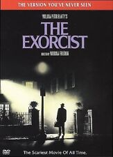The Exorcist [The Version You've Never Seen]