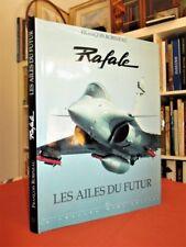 AVIATION.- Rafale, les ailes du futur