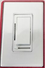 New Feit Electric Digital Slide Dimmer  for Led Lighting Single Switch or 3 way