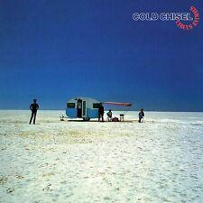 Cold Chisel-Circus Animals Vinyl LP AOR Hard Rock Sticker, Magnet