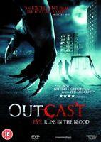 Outcast [DVD][Region 2]