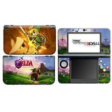 New ZELDA 82 vinyl Decal Sticker Case Cover For Nintendo NEW 3DS XL LL Skins
