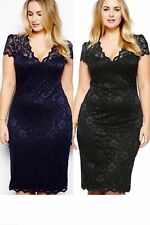 Unbranded Lace Hand-wash Only Formal Dresses for Women