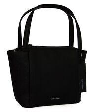 Borsa Donna Calvin Klein K60k602228 Nero 001 Uni
