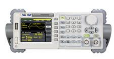 SDG1025 Siglent Signal Function Arbitrary Waveform Generator 25MHz 125 MSa/s