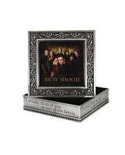 "Twilight New Moon ""Cullen Family"" Metal Jewelry Box - NECA NEW"