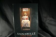 NECA Ultimate 7? Movie Action Figure: ANNABELLE Comes Home!