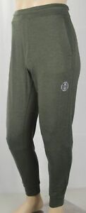 Polo Ralph Lauren Sport Olive Green Sweatpants Track Pants NWT