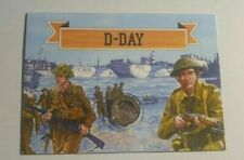 D Day Landings 2019 Two Pounds £2 coin On Card  BUNC - Change Checker