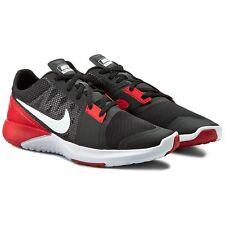 NIKE FS LITE TRAINER 3  SZ 14  807113 002  black red running crossfit shoe
