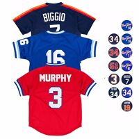MLB Authentic Batting Practice Jersey Collection by MITCHELL & NESS - Men's