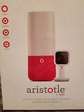 Mattel / Nabi Aristotle Smart Monitor