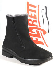 Florett Women's Boots Ankle Boots Winter Boots Tex New
