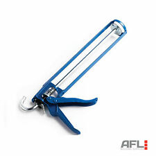Cox Skeleton Caulking Cartridge Gun 400ml - Silicone Sealant Mastik Adhesive