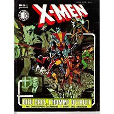 Collection Complète Les Etranges X-Men (Lug - Semic) N° 1 à 17 - Comics Marvel