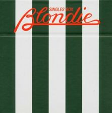 Singles Box [Box] by Blondie (CD, Jun-2004, 15 Discs, EMI