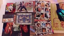 BRUCE LEE BUNDLE STAMPS/STICKERS