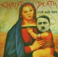 Christian Death - Love And Hate [CD]