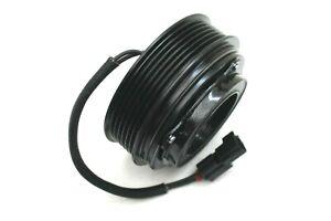 Klimakompressor Riemenscheibe Magnetkupplung Ford C-Max Ford Mondeo Ford Focus
