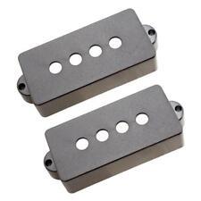 baffle basse électrique ouvert pour basse 4 cordes pb black