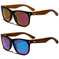 New Fashion Sunglasses Wooden Wood Mens Womens Retro Vintage Glasses Vintage