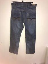 fusai jeans 30 Long ( Medium Blue Jeans)