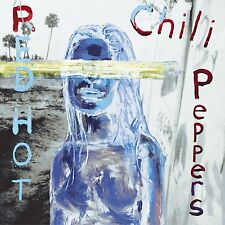 RED HOT CHILI PEPPERS BY THE WAY NEW SEALED DOUBLE 180G VINYL LP IN STOCK