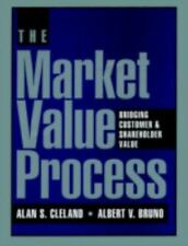 The Market Value Process : Bridging Customer and Shareholder Value #110