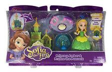 Disney Princesse Sofia - princesse Ambre & Praline le paon Set de jeux
