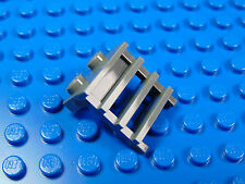 LEGO-DARK GRAY FRONT GRILL FOR LEGO CARS X 1  FROM LEGO SETS  BRAND NEW