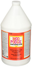 Mod Podge Sealer and Finish, Gloss, 1 Gallon Jug