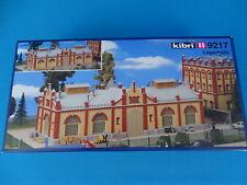 KIBRI 9217 Classic Storage DEPOT Un-Build Kit HO Scale